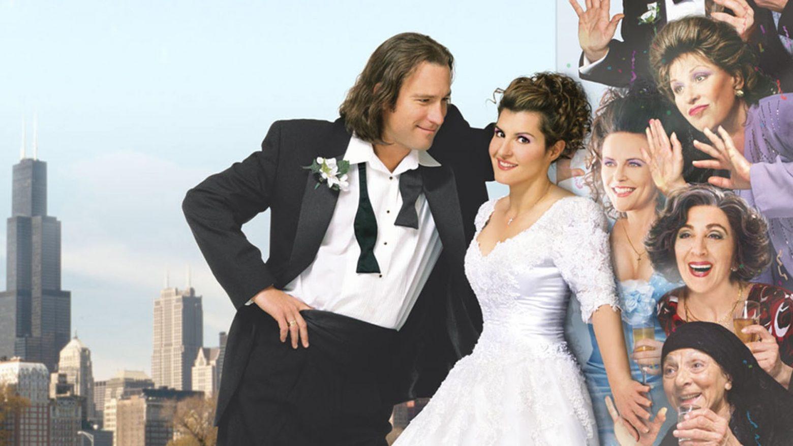 Resultado de imagem para filme Meu grande casamento grego